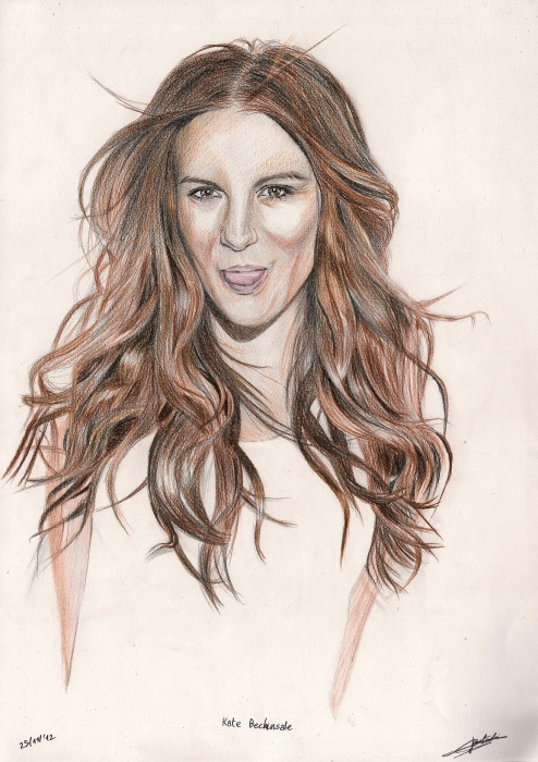 Kate Beckinsale by Dan720